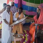 Appaji's Visit